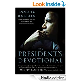 The President's Devotional: The Daily Readings That Inspired President Obama