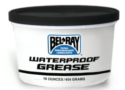 Jaguar Power Sports Bel-Ray Waterproof Grease - 16 Ounces