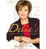Delia Smith { Delia Smith's Complete Cookery Course Paperback } Smith, Delia ( Author ) Mar-01-1992 Paperback