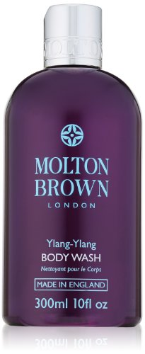 Molton Brown Gel da Bagno Ylang Ylang - 300 ml