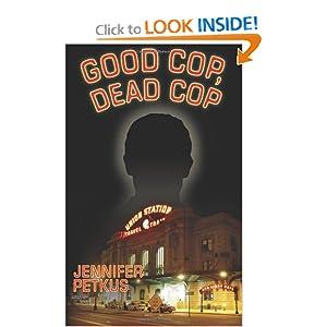 Good Cop, Dead Cop