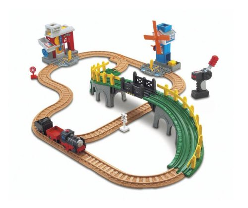 Geotrax train accessories