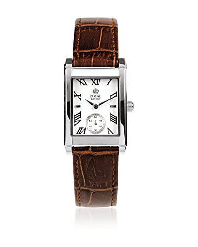 Royal London Reloj de cuarzo Woman 40015-01 30 mm
