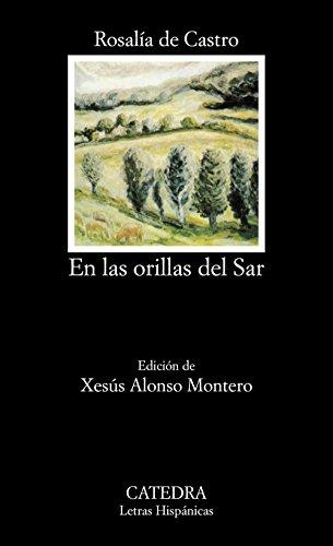 En las orillas del Sar (COLECCION LETRAS HISPANICAS) (Spanish Edition)