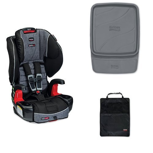 Britax Frontier G11 Clicktight Harness 2 Booster Car Seat