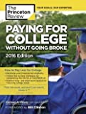 img - for Kalman A. Chany: Paying for College Without Going Broke (Paperback); 2015 Edition book / textbook / text book