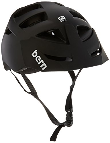 Bern-Unlimited-Morrison-Helmet-with-Black-Hard-Visor
