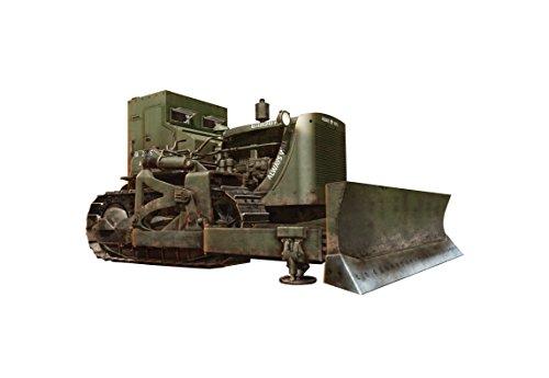 MiniArt Models U.S. Armoured Bulldozer Model Kit (1:35 Scale) (Bulldozer Model compare prices)