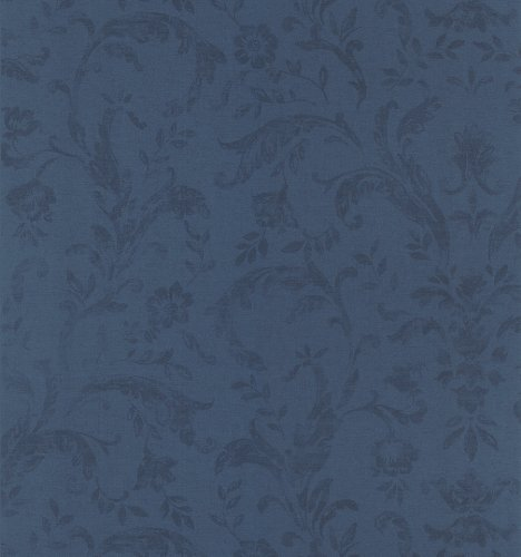 scroll wallpaper. Acanthus Scroll Wallpaper,