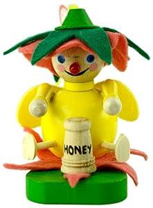 Steinbach Honeybee Ornament
