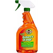 Beaumont Prod. 883620035-12PK Citrus Magic Nature's Orange Cleaner And Degreaser Spray