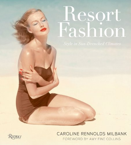 Resort Fashion: Style in Sun-Drenched Climates