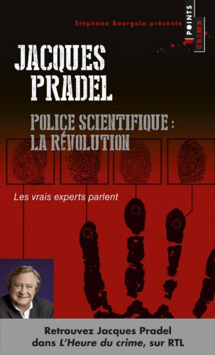 Police scientifique