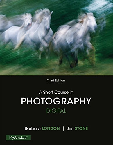 Download A Short Course in Photography: Digital