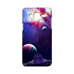 G-STAR Designer Printed Back case cover for Samsung Galaxy J1 ACE - G3810