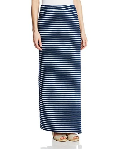 Splendid Women's Striped Maxi Skirt