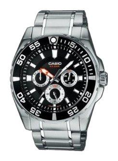 Casio Mtd-1064D-1AVEF Mens Analogue Bracelet Watch