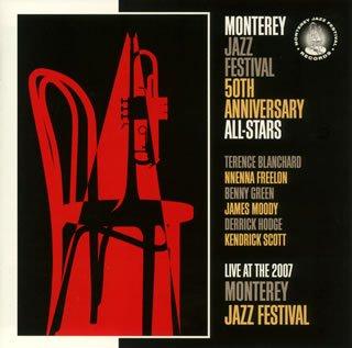 モンタレー・ジャズ・フェスティヴァル50周年記念オールスターズ