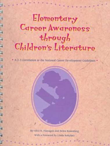 Elementary Career Awareness Through Children's Literature: 3-5