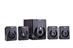Envent 4.1 Bluetooth Multimedia Speaker - DeeJay 501 BT