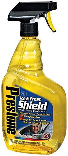 Prestone AS246 Ice and Frost Shield Vehicle Glass Treatment, 32 oz. (Prestone Deicer compare prices)
