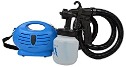 DivineXt Paint Zoom Electric Portable Spray Painting Machine