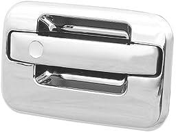Putco 401007 Chrome Trim Door Handle Cover