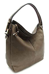 MyLux® Fashion Designer X-Large Handbag Lana Series (67018KK)