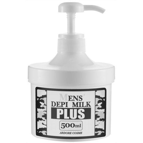メンズデピミルク プラス 500ml