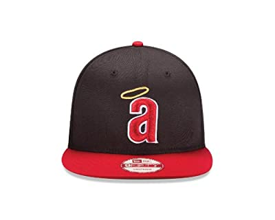MLB California Angles Cooperstown 9Fifty
