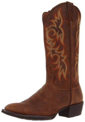 Justin Boots Men S 13 Stampede Boot Daily Deal Feeds