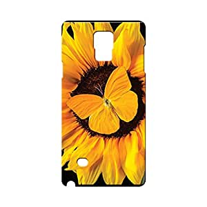 G-STAR Designer Printed Back case cover for Samsung Galaxy Note 4 - G7226