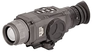 ATN Thor640-1.5-12X 30 Hz 17 Micron Night Vision Scope, 30mm by ATN