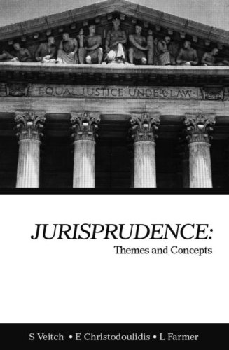 Legal Method and Reasoning Bundle (Southampton): Jurisprudence: Themes and Concepts