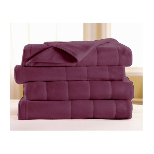 Bargain Sale Best Electric Blanket Consumer Reports