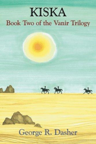 Kiska: Book Two of the Vanir Trilogy