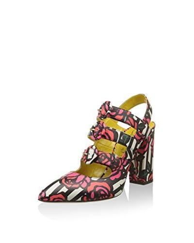 Charlotte Olympia Zapatos de talón abierto Amanda