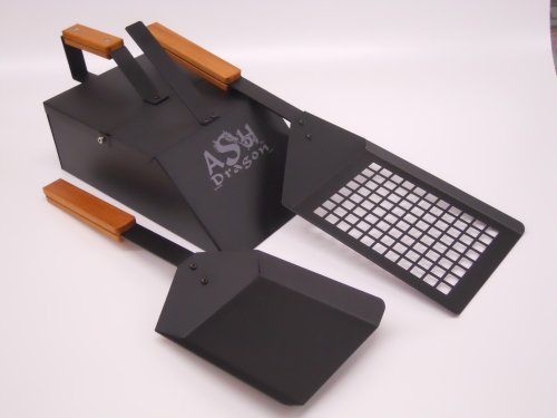 Ash Dragon Scoop/Sifter/Shovel Package picture