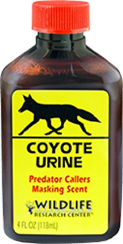 Cheap Wildlife Research 523 Coyote Urine