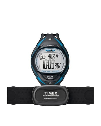 Timex Orologio Ironman Grigio scuro