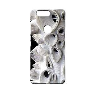 G-STAR Designer 3D Printed Back case cover for Huawei Honor V8 - G1421