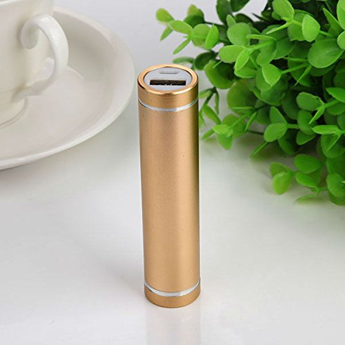 Ultra? POWER BANK Mini 2200mAh of Genuine Power USB External Battery Pack, Mobile Phone Portable Battery Charger- Ultra-Compact