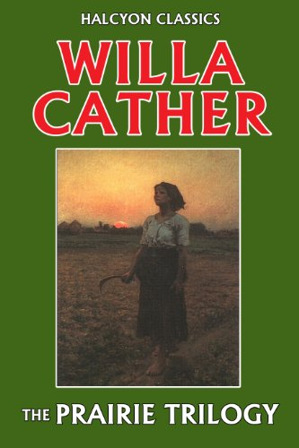 the intense relationship with the farmlands in o pioneers a novel by willa cather Stepp english iii: lit test 4 o pioneers by willa cather what author explored the complex relationship between the shaping power of the imagination and.