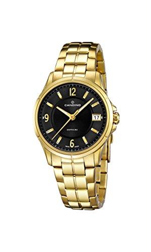 Candino Sport C4535/3 Reloj de Pulsera para mujeres Legibilidad Excelente
