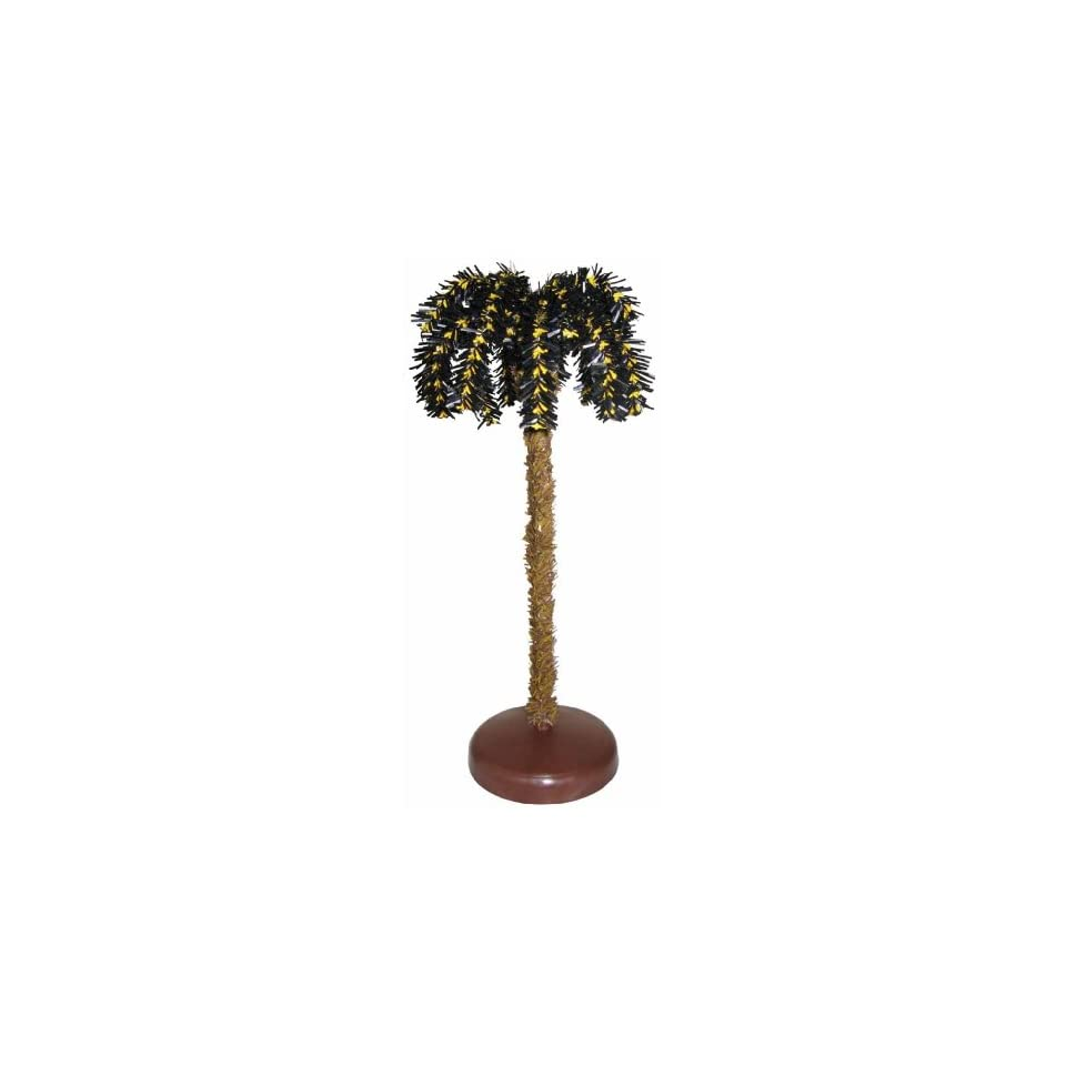 Arkansas at Pine Bluff, University of Decorative Palm Tree (Multiple Sizes Available)