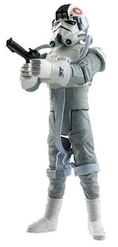 Star Wars - Assault on Hoth Echo Base - Basic Figure - AT-AT Driver