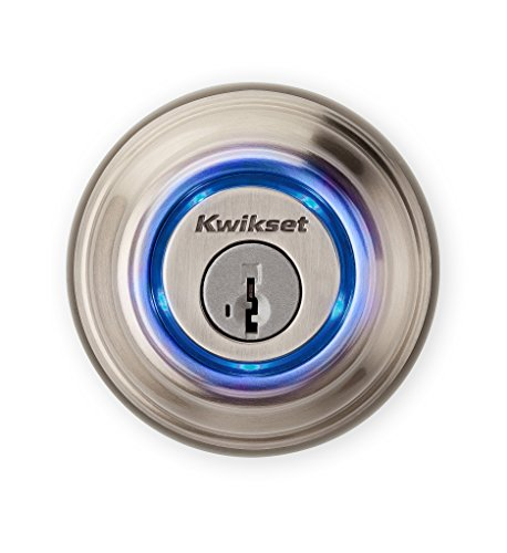 Kwikset Kevo Bluetooth Smart Lock