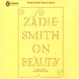 On Beauty | [Zadie Smith]