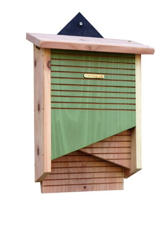 World Wildlife Conservation Bat Box