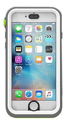日本正規代理店品catalyst iPhone 6s/6 5m完全防水 / 防塵 /耐衝撃ケース ホワイトグリーン  CT-WPIP154-WTGR